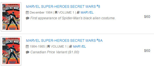 And the value of the price variant is.... equal?.... huh?