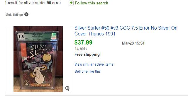 silver-surfer-50-error-sale