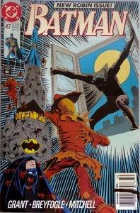 batman-457-2nd-print-newsst