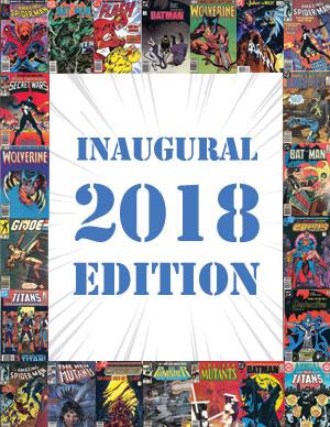 Inaugural 2018 Edition