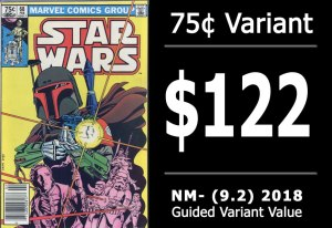 #10: Star Wars #68