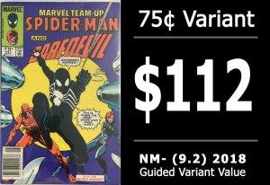 #14: Marvel Team-Up #141