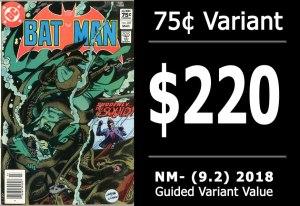 #2: Batman #357