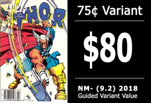 #23: Thor #337