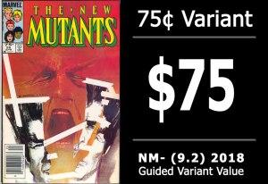 #26: New Mutants #26