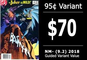 #29: Batman #366