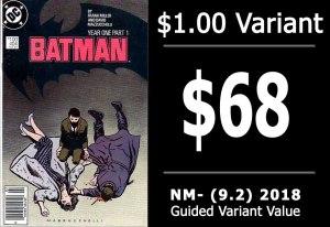 #30: Batman #404
