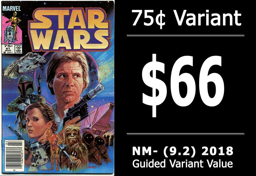 #35: Star Wars #81