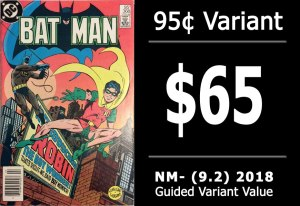 #36: Batman #368