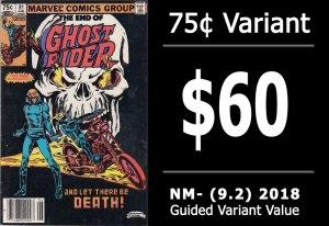 #40: Ghost Rider #81
