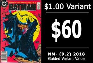 #43: Batman #423