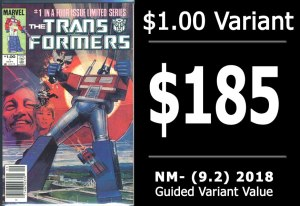 #6: Transformers #1