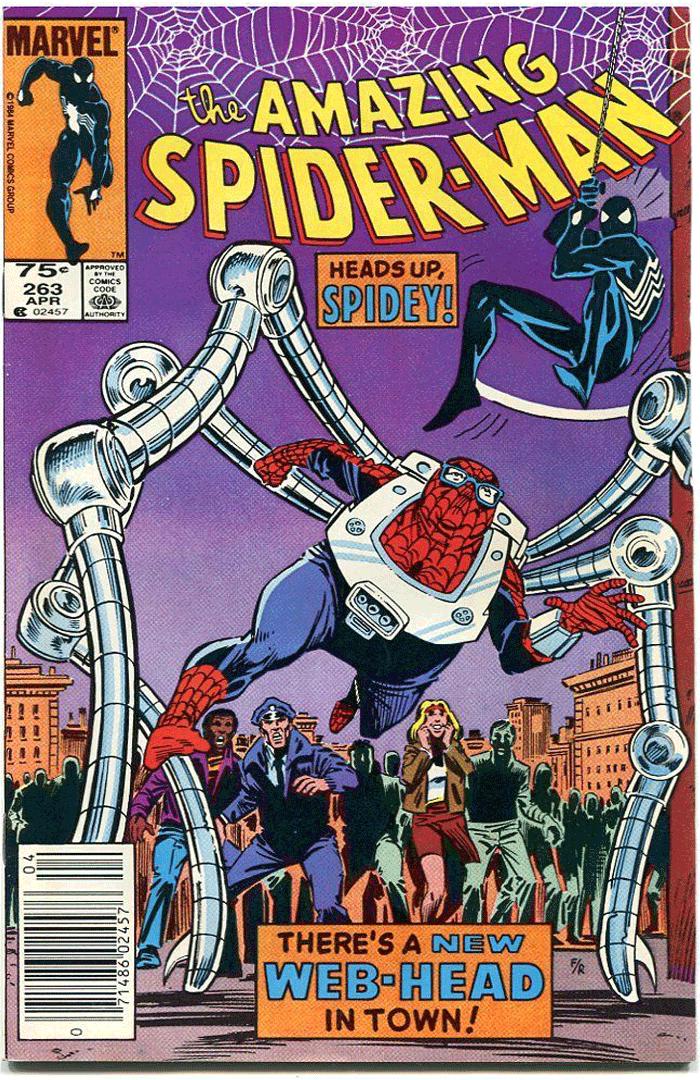 Amazing Spider Man 233 279 Annual 16 19 Values 2019