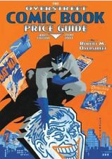 Overstreet Comic Book Price Guide #40, 2010