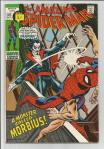 Amazing Spider-Man #101, 1/- Pence Price Variant