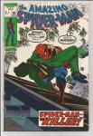 Amazing Spider-Man #90, 1/- Pence Price Variant