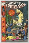 Amazing Spider-Man #96, 1/- Pence Price Variant