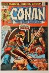 Conan the Barbarian #23, 6p Pence Price Variant