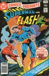 DC Comics Presents #1, 12p Pence Price Variant