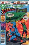 DC Comics Presents #26, 15p Pence Price Variant