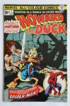 Howard the Duck #1, 9p Pence Price Variant