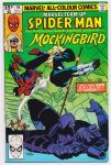 Marvel Team-Up #95, 15p Pence Price Variant