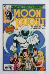 Moon Knight #1, 15p Pence Price Variant