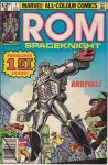 ROM #1, 12p Pence Price Variant