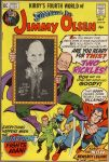 Superman's Pal Jimmy Olsen #139, 5p Pence Price Variant