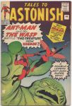 Tales to Astonish #44, 9d Pence Price Variant