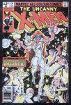 X-Men #130, 12p Pence Price Variant