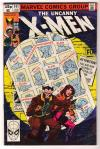X-Men #141, 15p Pence Price Variant