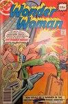 Wonder Woman #251, 12p Pence Price Variant