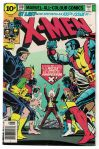 X-Men #100, 10p Pence Price Variant