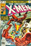 X-Men #129, 12p Pence Price Variant
