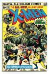 X-Men #96, 9p Pence Price Variant