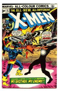 X-Men #97 Pence Price Variant