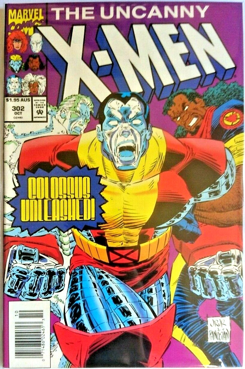 VF  Price//barcode may vary FREE COMBINED SHIP Marvel Comics Thor #392 1988 VF-