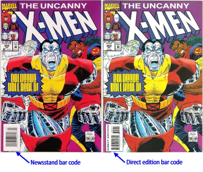 x-men-302-newsstand-vs-dire