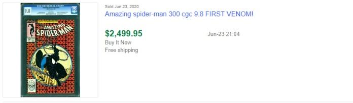 spider-man-300-9.8-direct