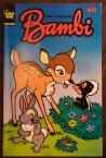 Bambi #1 75¢ Variant