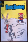 Bugs Bunny #244 75¢ Variant