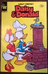 Daisy And Donald #59 75¢ Variant