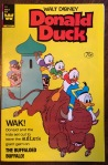 Donald Duck #244 75¢ Variant