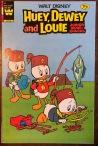 Huey Dewey And Louie #80 75¢ Variant