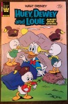 Huey Dewey And Louie #81 75¢ Variant