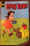 Little Lulu #268 75¢ Variant