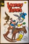 Looney Tunes #46 75¢ Variant