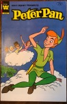 Peter Pan #1 75¢ Variant