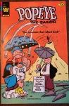 Popeye #170 75¢ Variant